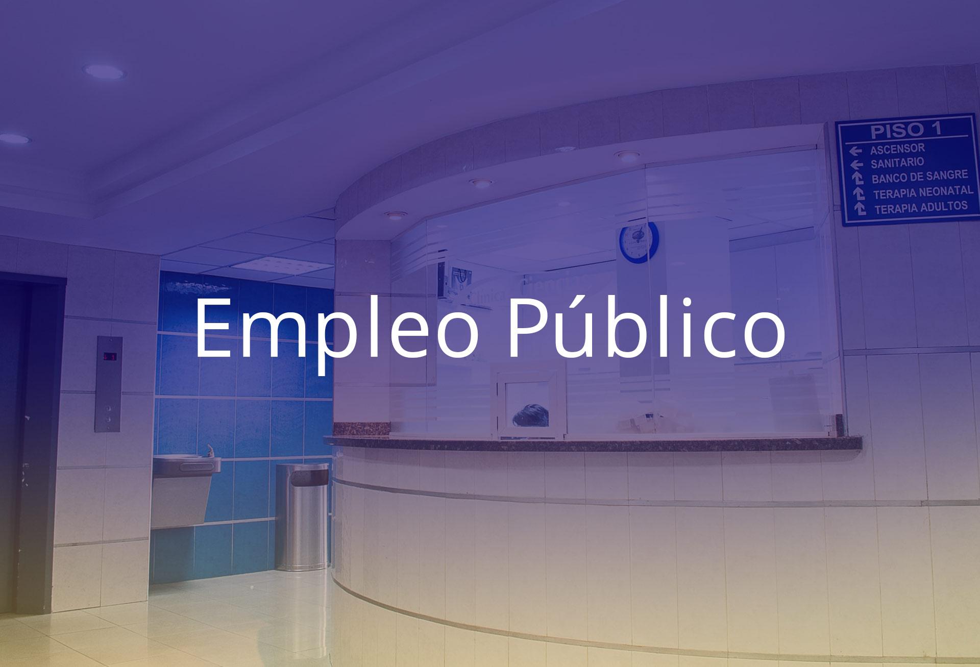 Convocatorias OPEs 08/02/2021